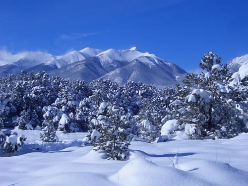 Lifestyle Management The Rocky Mountains Valentine S Day